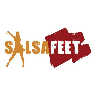 Salsa Feet logo