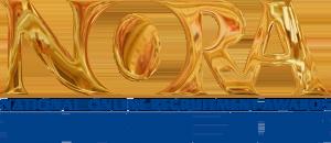 Nora Awards winner 2018 logo