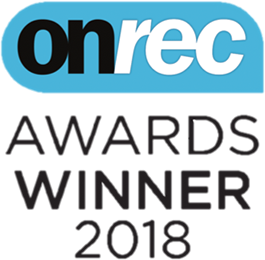 OnRec Awards 2018
